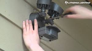 flood light installation bocawebcam com how to install flood lights security lights part 2 at Flood Light Ing Wiring