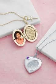 legacy touch fingerprint jewelry
