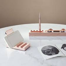 desk accessories. Unique Accessories Cube Tablet Stand By Tom Dixon From DixonYLiving Desk Accessories Intended R