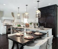 lighting above kitchen table image result for pictures of lighting over kitchen islands pendant lighting kitchen