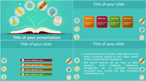 Powerpoint Backgrounds Educational Free Educations Powerpoint Templates