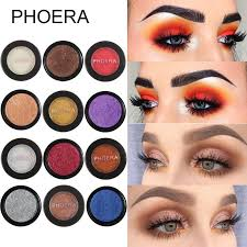 pa glitter metallic eyeshadow makeup shimmer eyeshadow natural eye shadow palette natural eye makeup eye makeup for brown eyes from kennady