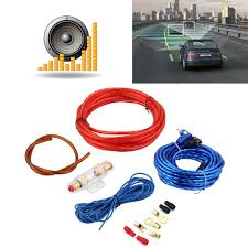online get cheap audio fuse box aliexpress com alibaba group car audio wire wiring amplifier sound box subwoofer speaker amp fuse holder audio power