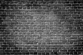 black brick backdrop chic old brick