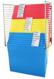 office filing ideas. are you limited in the amount of space have file drawers do office filing ideas o