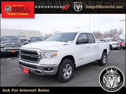 New 2019 RAM All-New 1500 Big Horn/Lone Star Quad Cab in Burnsville ...
