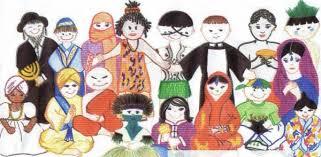 Resultado de imagem para imagens de religiões do brasil