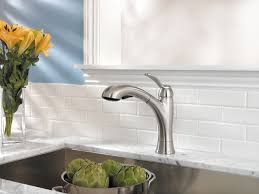 Pfister Kitchen Faucet Pfister F5347cms Clairmont 1 Handle Pull Out Kitchen Faucet