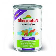 "Купить <b>Almo Nature Daily</b> Menu Turkey <b>консервы</b> для кошек ""Меню ..."