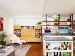 do you need more space in your kitchen but don t have enough room for more cabinets this hanging open shelves connected to the ceiling is great for you