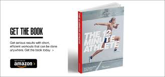 the 12 minute athlete book