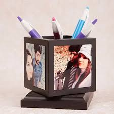 personalized pen holder personalised gifts dubai