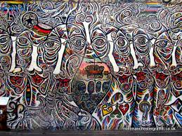 berlin wall graffiti on famous berlin wall graffiti artist with pure mint berlin wall graffiti photography for sale posters