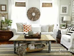 Living Room Dec Fascinating Tis Autumn Living Room Fall Decor Ideas