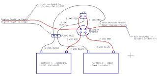 marine dual battery wiring diagram awesome 3 battery boat wiring marine dual battery wiring diagram new boat dual battery wiring diagram sun tracker pontoon switch arcnx