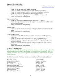 design statement of work statement of work