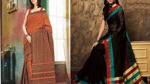 Best Designer Sarees In Coimbatore 9 Traditional And Latest Coimbatore Sarees With Pictures