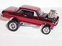 nova 1965 chevy ii nova