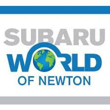 Subaru World Of Newton Subarunewton Profile Pinterest