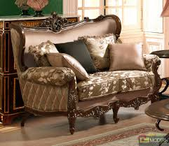 Traditional Style Living Room Furniture Carved Wood Living Room Furniture Living Room Design Ideas