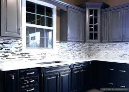 black cabinets white countertops kitchen with dark cabinets kitchen black granite white cabinets dark cabinets white