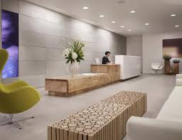 corporate office design ideas corporate lobby. plain ideas interior a new lobby in topline corporate headquarters by nbbj  design  ideas and pictures on interior design decoration ideas intended corporate office lobby t