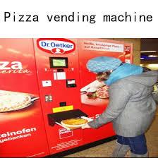 Fresh Pizza Vending Machine Cool Fresh Pizza Vending Machine Supplierid48 Product Details