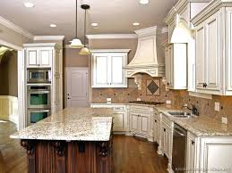 kitchen colors with white cabinets urbanfarmco