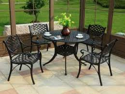 round table patio furniture sets unique home decor engaging ideas wire outdoor of chairs elegant formabuona beautiful depot chair in interior inspiration