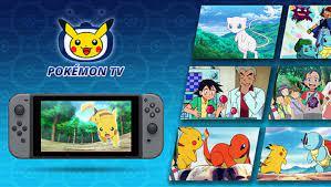 🥇 Fan của loạt phim truyền hình Pokémon? Bây giờ bạn có thể xem miễn phí  trên Nintendo Switch - 【So sánh】