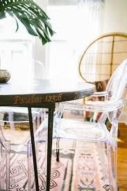 Interior Design: Handmade Wedding Tables - Bohemian Design