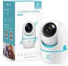 HeimVision HM202A 3MP WiFi IP Camera, Wireless Home: Amazon.de: Camera &  Photo