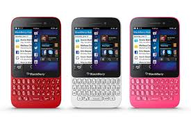 BlackBerry Q5 review - Specs ...