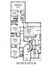 best 25 narrow house plans ideas that you will like on pinterest Hgtv Lake House Plans baltimore narrow houseplan luxury house plans hgtv lake tahoe house plans