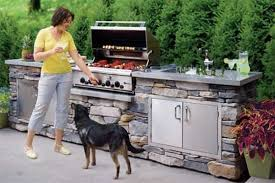 Modular Bbq Outdoor Kitchen Fresh Idea To Design Your Image Of Modular Outdoor Kitchen Kits