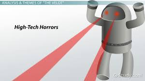 the veldt by ray bradbury analysis themes video lesson  the veldt by ray bradbury analysis themes video lesson transcript com