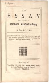 "lockean liberalism and the american revolution the gilder  john locke s ""essay concerning humane understanding"" london eliz holt 1690"
