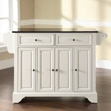 Kitchen Cart With Doors Kitchen Islands Rolling Kitchen Island With Seating Combined
