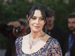 monica bellucci Monica Belluci Pinterest Monica bellucci