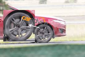 2016 Ford Falcon spy photos : 310kW XR6 Turbo almost here - Photos