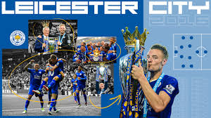 Rise of the Underdog: Leicester turn the Premier League on its head