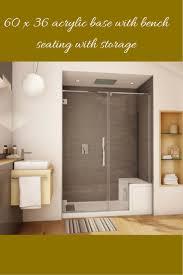 shower best fleurco images on bathroom shower base and aqua glass eleganza with walls