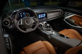 chevy camaro 2016 interior. Delighful Interior 2016 Chevrolet Camaro First Look Camaro Ss Corvette  Interior Throughout Chevy Interior