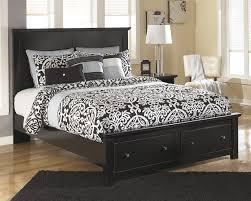 platform beds with storage. Maribel Queen Platform Bed With Storage Beds