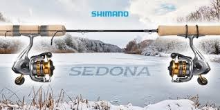 Карбоновое <b>зимнее удилище Shimano SEDONA</b> ICE 30 UL (76.2 ...