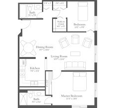 144 Square Feet Independent Living Wellington