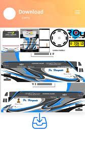 Cara memasang tema livery bussid hd cara desain tema livery bussid sendiri. Livery Bus Npm Shd Apk 1 3 Download For Android Download Livery Bus Npm Shd Apk Latest Version Apkfab Com