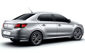 2018 peugeot 301. modren 301 peugeot 301 facelift brings 12 turbo new 7inch touchscreen throughout 2018 peugeot
