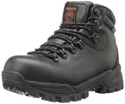skechers work boots. skechers for work men\u0027s vostok slip resistant boot,black,7 boots