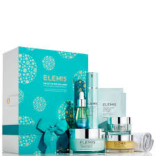 elemis the gift of pro collagen gift set worth 333 50 description
